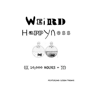 10,000 HOURS + cover art