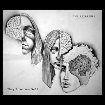 They Love You Well cover art