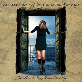 Sweetheart, Keep Your Chin Up cover art