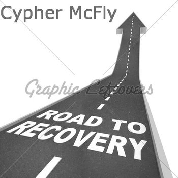 ROAD TO RECOVERY cover art
