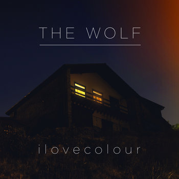 The Wolf cover art
