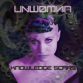 Knowledge Scars cover art