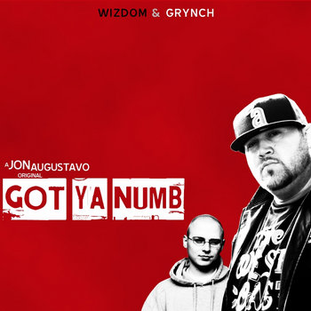 Got Ya Numb feat. Grynch (Redux) cover art