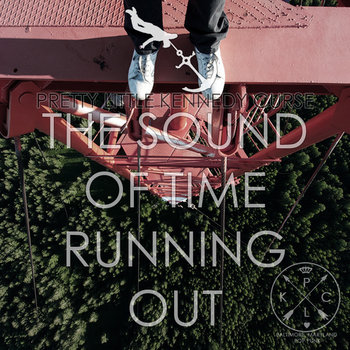 The Sound of Time Running Out EP cover art