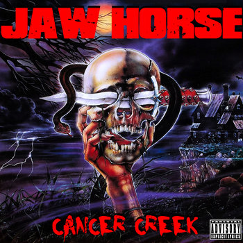 Cancer Creek cover art