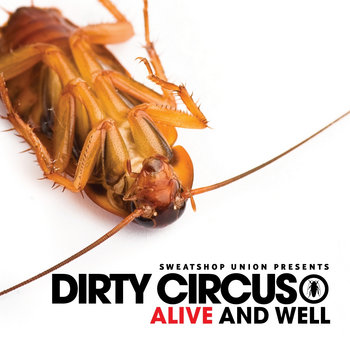 Alive And Well cover art
