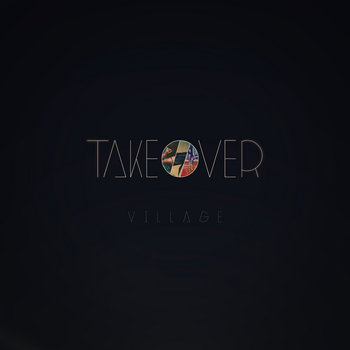 Takeover cover art