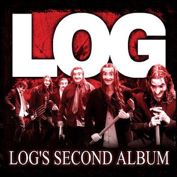 LOG's Second Album cover art