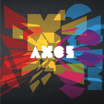 AXES cover art