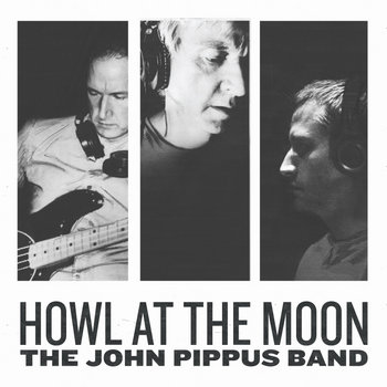 Howl At The Moon cover art