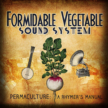 Permaculture: A Rhymer&#39;s Manual cover art