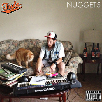 NUGGET$ cover art