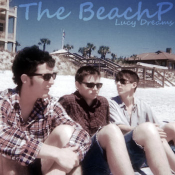The BeachP cover art