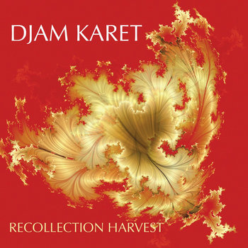 Recollection Harvest cover art