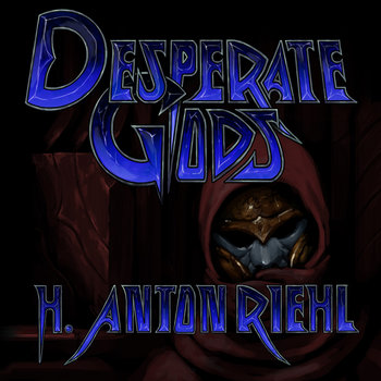 Desperate Gods cover art