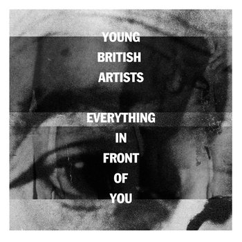 Everything In Front Of You / Blood Brother cover art