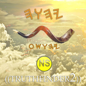 ((TruthFinder2)) cover art