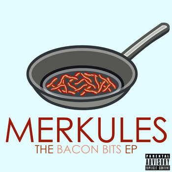 The Bacon Bits EP cover art