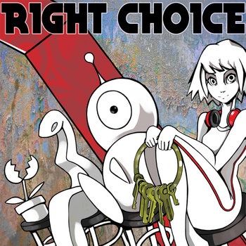 Right Choice cover art