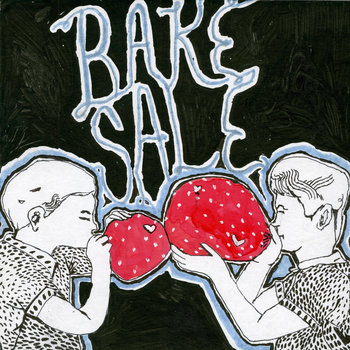 BAKE SALE cover art
