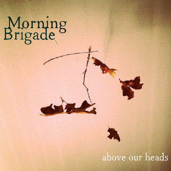 Above Our Heads cover art