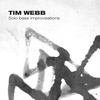 Solo Bass Improvisations cover art