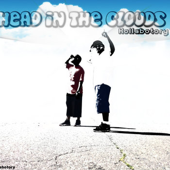 Head In The Clouds cover art