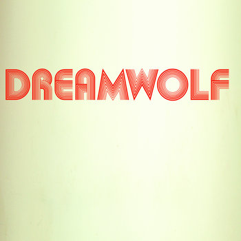 Dream Wolf cover art