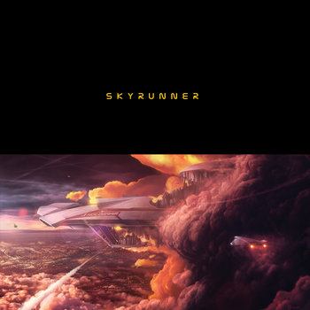 Skyrunner cover art