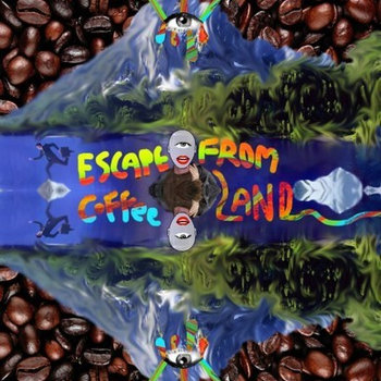 Escape From Coffeeland cover art