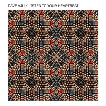 Listen To Your Heartbeat cover art