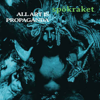 All Art Is Propaganda cover art