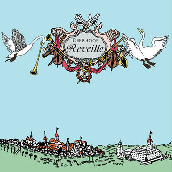 Reveille cover art