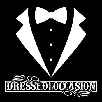 Dressed for the Occasion cover art
