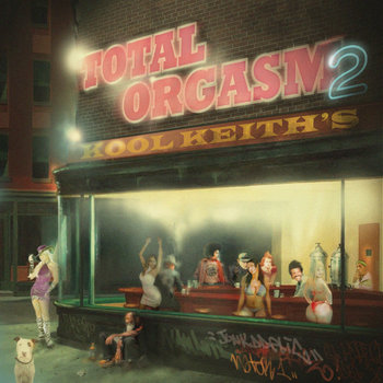 Total Orgasm 2 cover art
