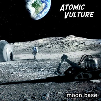 Moon Base cover art