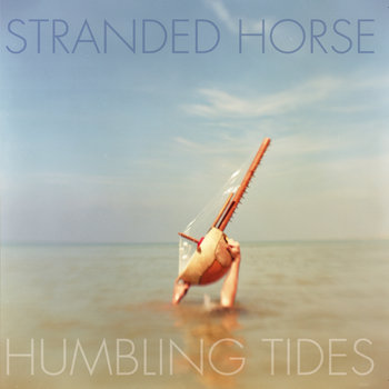 """Humbling Tides"" cover art"