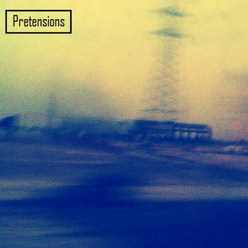 Pretensions cover art