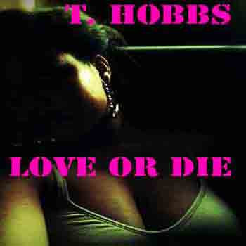 Love or Die cover art