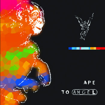 Ape to Angel cover art