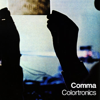 Colortronics cover art