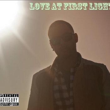 Love At First Light cover art