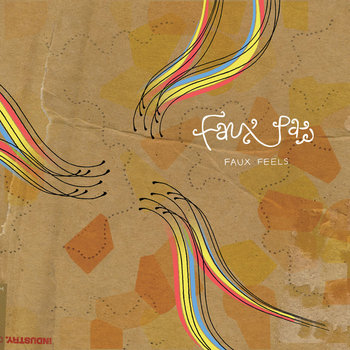 Faux Feels cover art