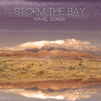 Travel Songs (EP) cover art