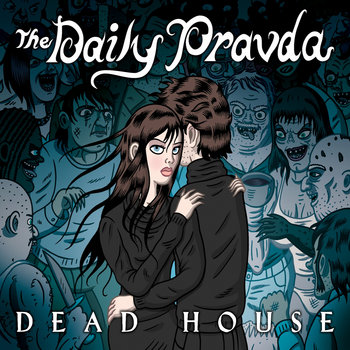 Dead House cover art