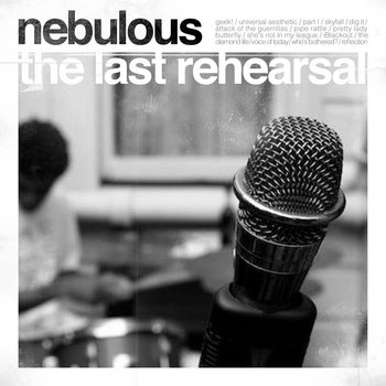 The Last Rehearsal cover art