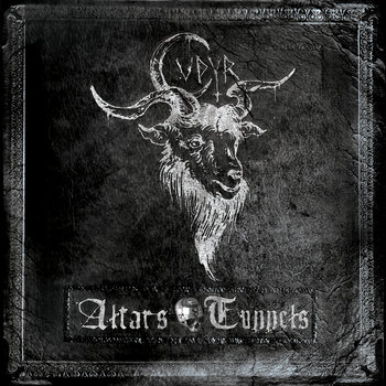Аltars/Tunnels cover art