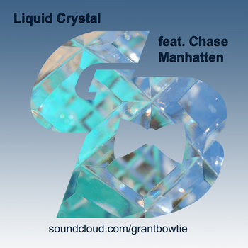 Liquid Crystal feat. Chase Manhatten cover art