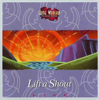 Lift a Shout cover art