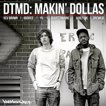 Makin' Dollas cover art
